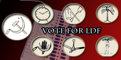 Vote for LDF